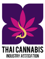 Thai Cannabis Industry Association (under formation) logo