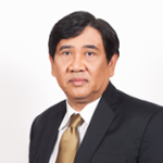 Winyu Kiatiwat (Deputy Governor for Business Development at Tobacco Authority of Thailand (TOAT))